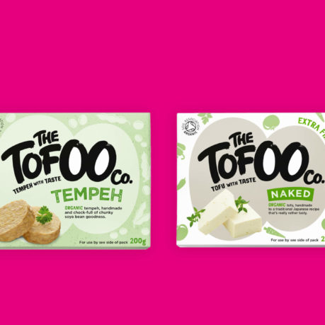 What's the difference between tofu and tempeh?