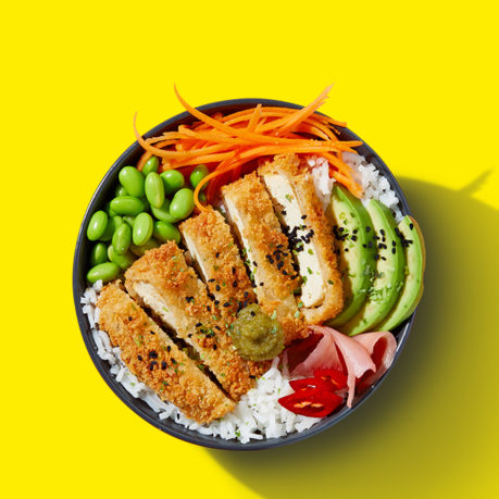 Is tofu a source of protein?