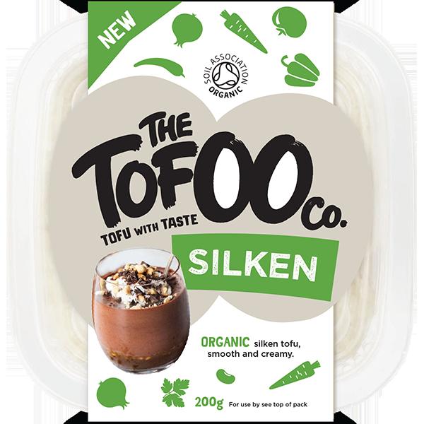 Silken Tofoo